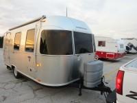 2011 Airstream Sport 22 - Florida