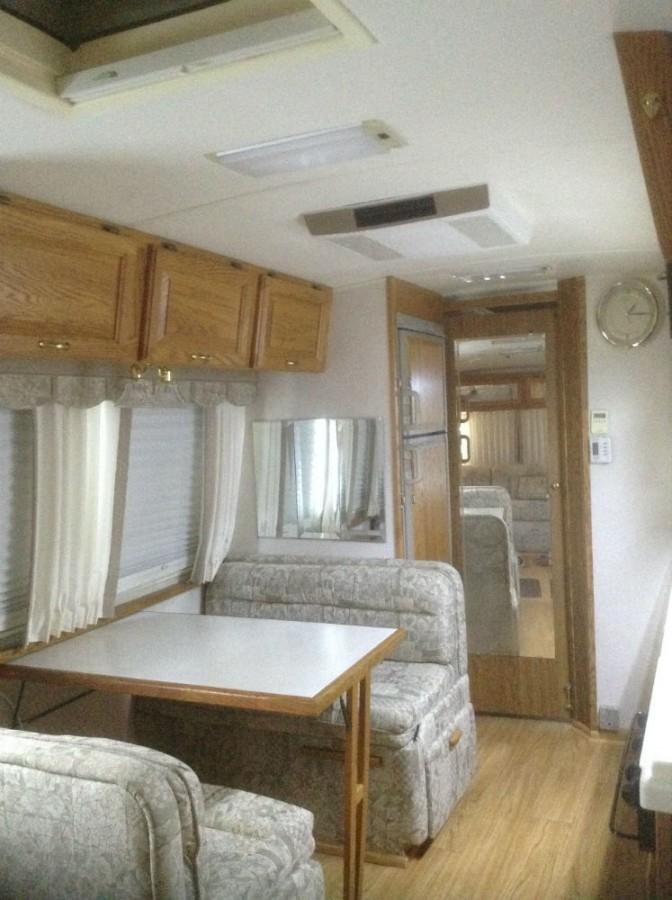 2000 Airstream Excella 34 Ohio