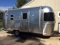 2014 Airstream Flying Cloud 20 - California