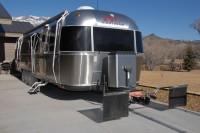 2007 Airstream Classic 34 - Wyoming