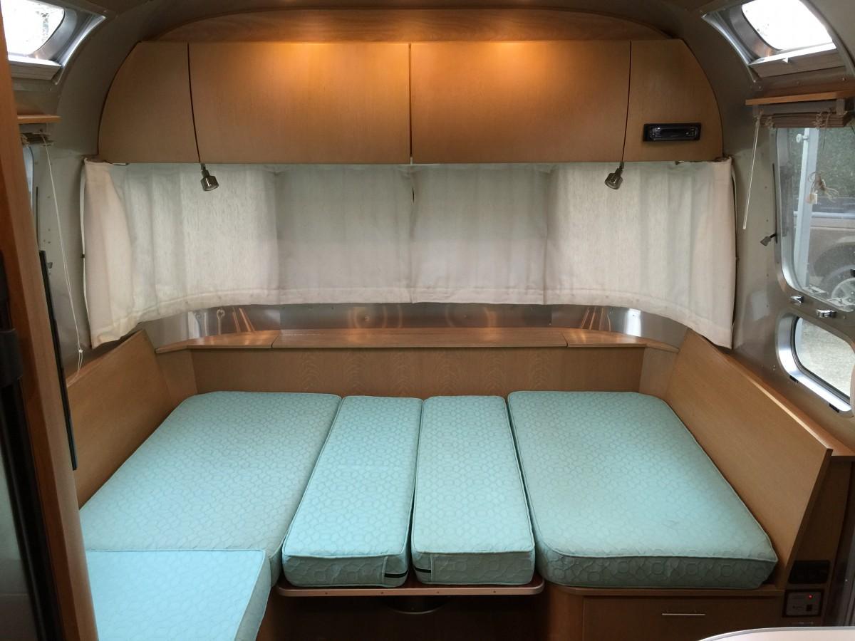 2007 Airstream Safari Se 23 Oregon