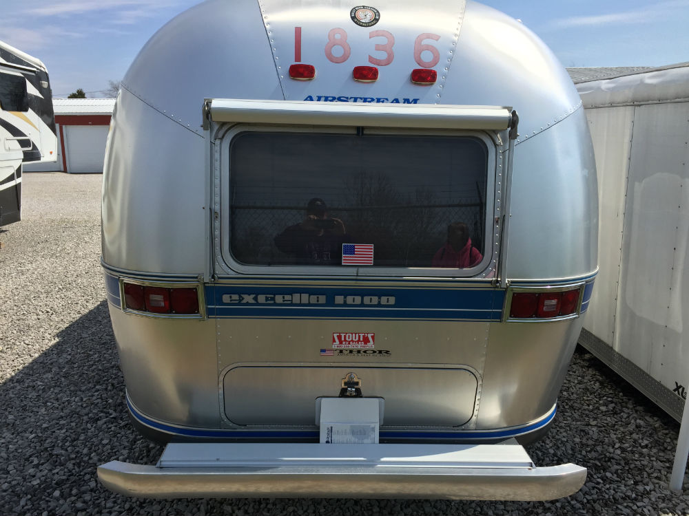1993 Airstream Excella 30 Kentucky