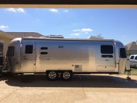 2014 Airstream Flying Cloud 27 - Texas