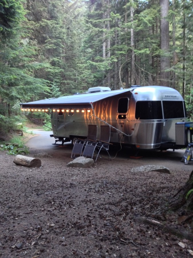 Airstream Trailer For Sale >> 2011 Airstream Flying Cloud 25 - Washington