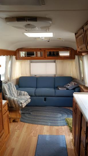 1999 Airstream Excella 1000 30 North Carolina