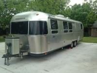2006 Airstream Classic 31 - Texas