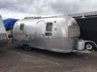 1969 Airstream Globetrotter 21 - Colorado