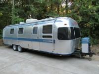 1984 Airstream Excella 31 - North Carolina