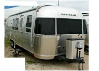 2016 Airstream Flying Cloud 30 - Texas