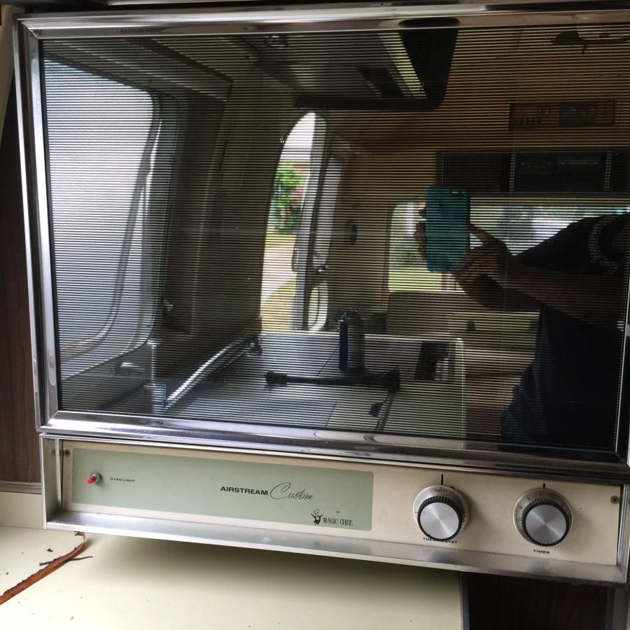 magic chef airstream oven - Magic Chef Oven