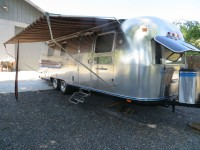 1978 Airstream Ambassador 29 - Tennessee