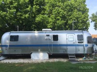 1997 Airstream Excella 30 - North Carolina