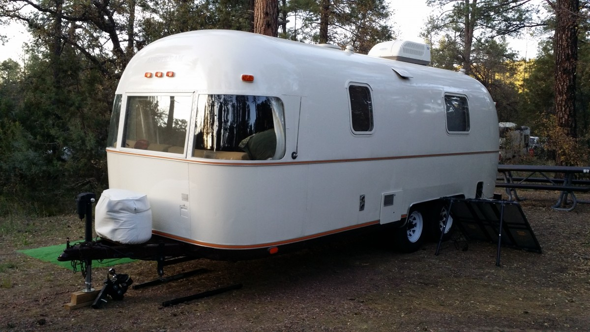 Small Travel Trailers For Sale Arizona