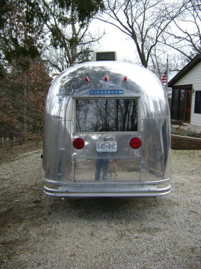 Airstream RV For Sale in Missouri - Trailers,
