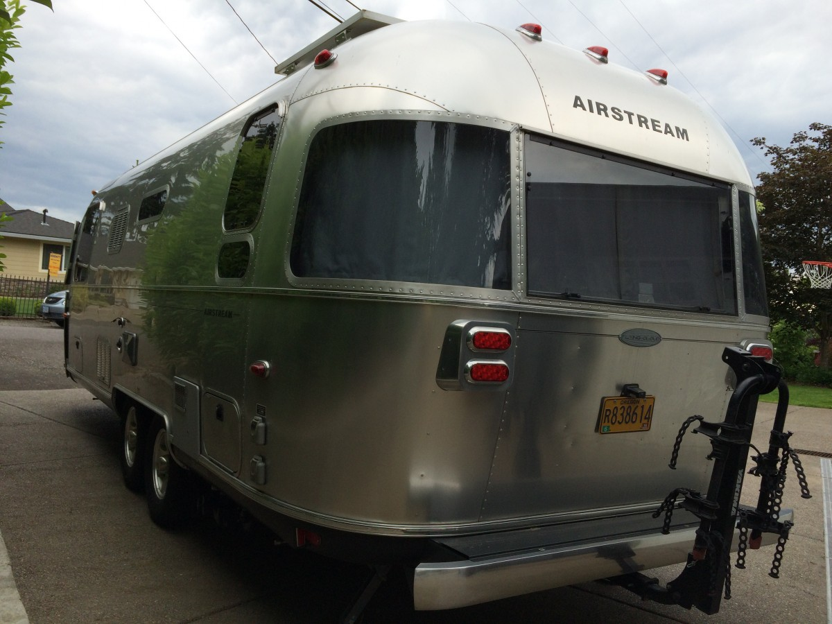 Awesome 2012 Airstream Flying Cloud 25 - Oregon