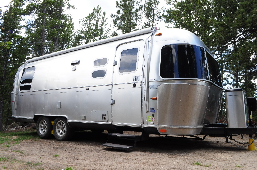 Lastest 86+ [ Airstream 2014 Bambi Micro ] - 2018 Airstream International Serenity 23CB Restored Bambi ...