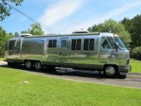 1991 Airstream 350 35 - Mississippi