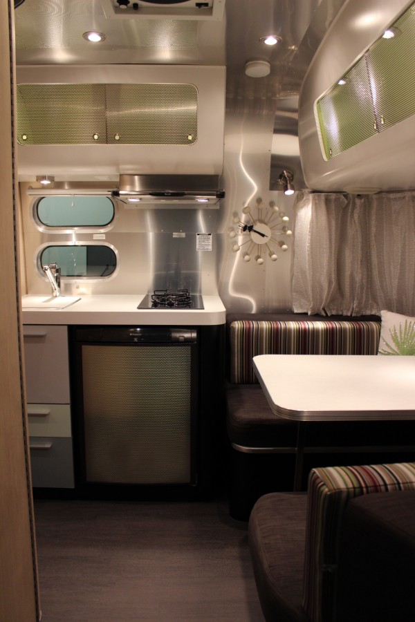 2009 airstream design within reach 16 arizona. Black Bedroom Furniture Sets. Home Design Ideas