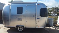 2012 Airstream Sport 16 - California
