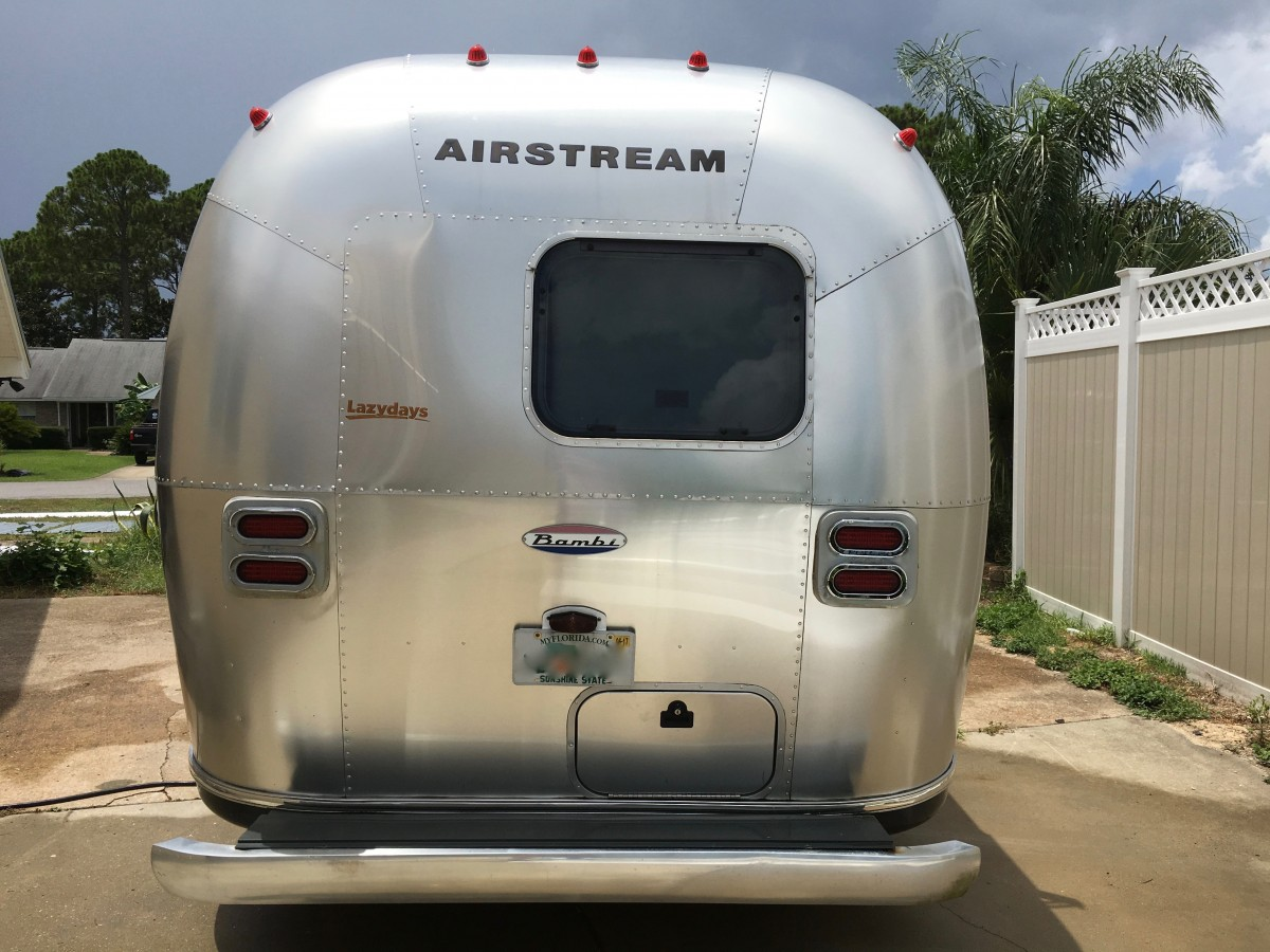 2005 Airstream International Ccd 19 Florida