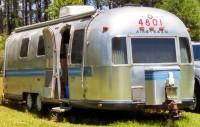 1980 Airstream Excella II 31 - Florida