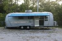 1976 Airstream Overlander 27 - Florida