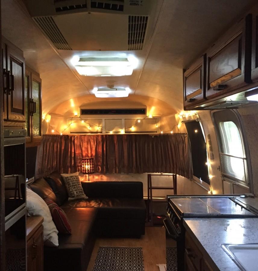 1988 Airstream Excella 32 Ohio