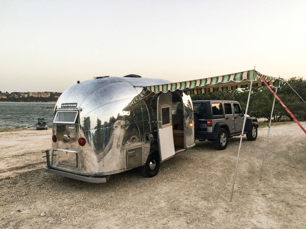 1961 Airstream Bambi Trailer for Sale_Austin Texas (1 of 16)