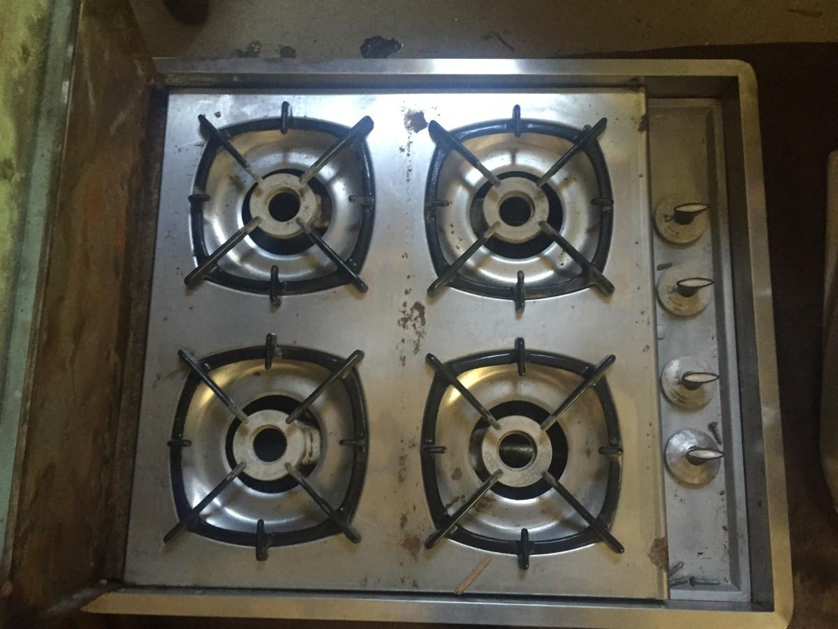 Original 1972 Vintage Appliances Amp Misc