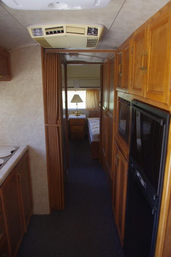 1987 Airstream Excella 32 Utah