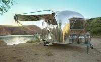 1965 Airstream Caravel 17 - Arizona