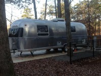 1979 Airstream Ambassador 29 - Louisiana