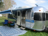 1989 Airstream Excella 25 South Dakota
