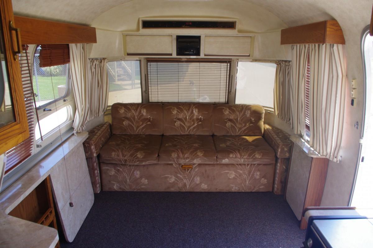 Airstream Trailer For Sale >> 1987 Airstream Excella 32 - Utah