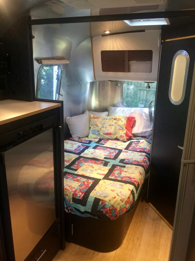 2005 Airstream International Ccd 19 Florida