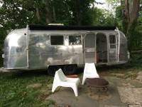1965 Airstream Overlander 26 - New York