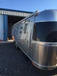 2014 Airstream Flying Cloud 30 - Oklahoma