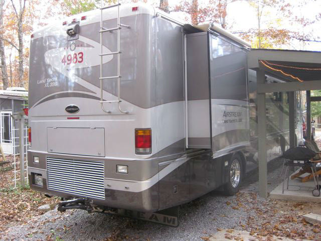 2003 Airstream Land Yacht Xl 330 Hp 39 Tennessee