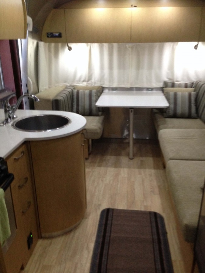 Used Rv Trailers For Sale >> 2014 Airstream Flying Cloud 25 - Texas