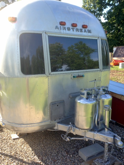 1979 Airstream Excella 500 31 Michigan