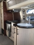 2013 Airstream International 27 - British Columbia