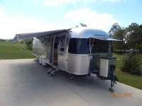 2009 Airstream Classic 30 - Ohio