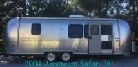 2004 Airstream Safari 28 - Nebraska