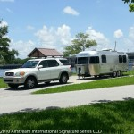 2010 Airstream International 25 - Florida