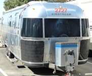 2008 Airstream Classic 31 - California