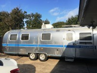 1987 Airstream Excella 31 - Texas