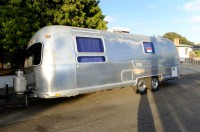 1975 Airstream Overlander 27 - California