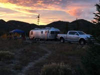 2015 Airstream Classic 30 - Colorado