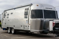 2007 Airstream International CCD 25 - California
