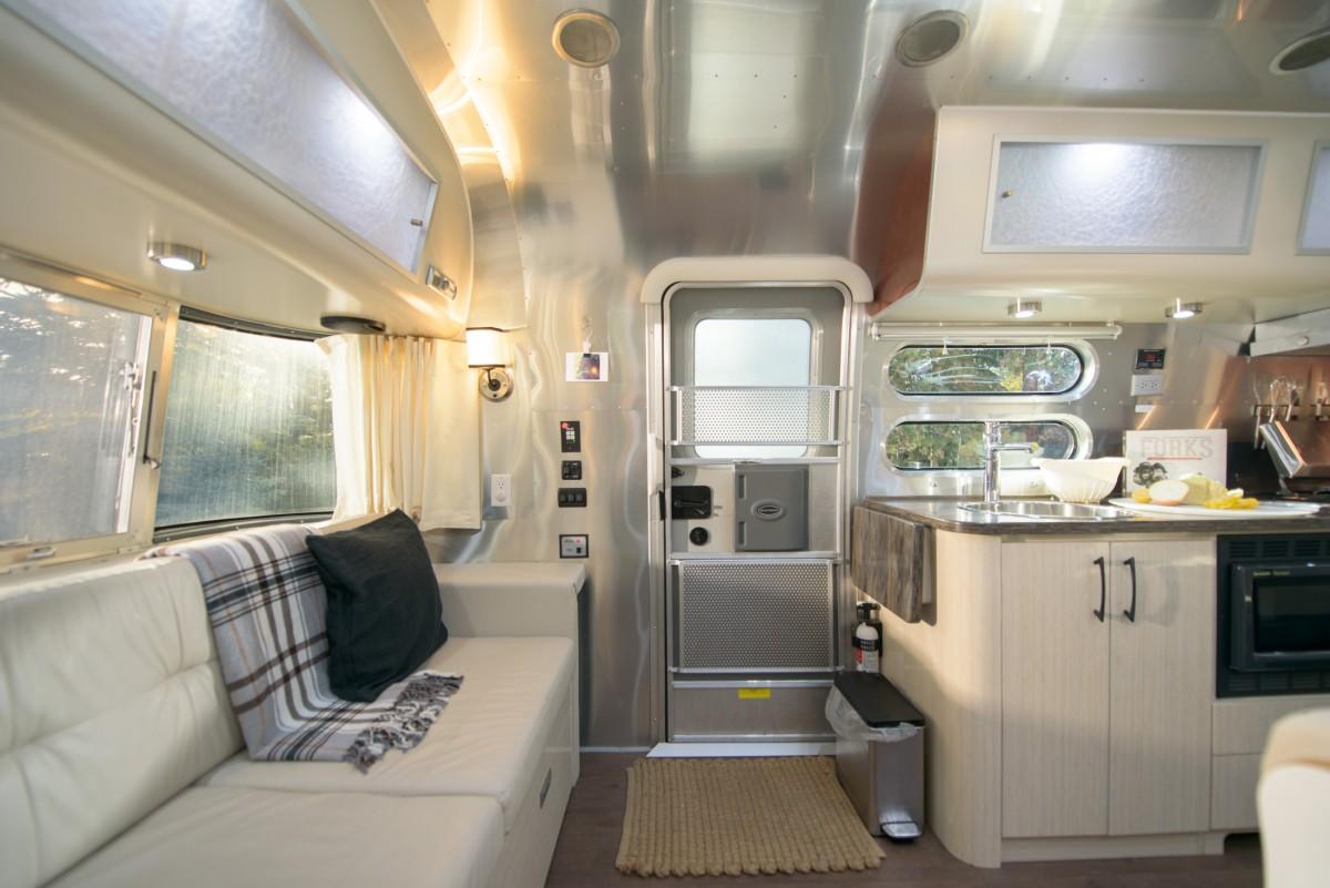 2015 Airstream International Serenity 30 Oregon